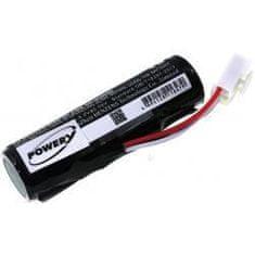 POWERY Akumulátor Ingenico 295006044