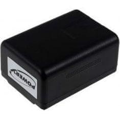 POWERY Akumulátor Panasonic HC-VX870