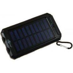Goobay Solární powerbanka nabíječka Samsung Galaxy S7 / S7 edge 8,0Ah originál - Goobay Outdoor