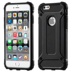 MG Hybrid Armor plastika ovitek za iPhone 11 Pro, črna