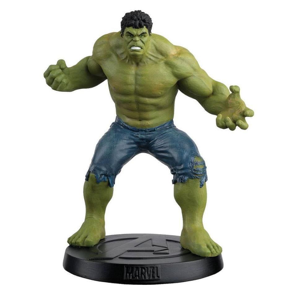 Avengers MARVEL Sběratelská figurka Hulk - 16cm