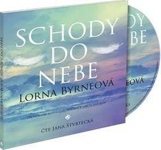 Byrne Lorna: Schody do nebe - MP3-CD