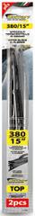 Bottari brisalci, 380 mm, par