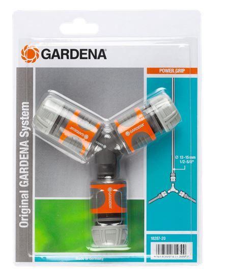 Gardena komplet za razcep 13 mm (1/2) (18287-20)