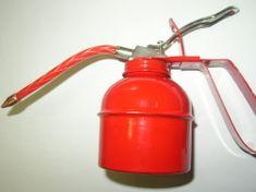 Golm kantica za ulje, 250 ml