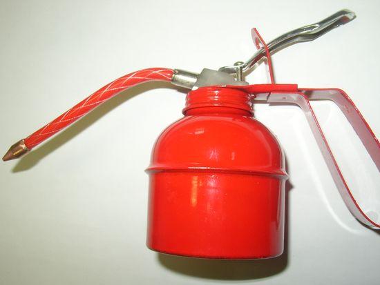 Golm kantica za olje, 250 ml
