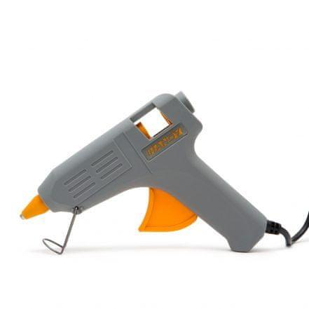 Handy Set pištola za vroče lepljenje 40W 11mm siva + 60 vložkov