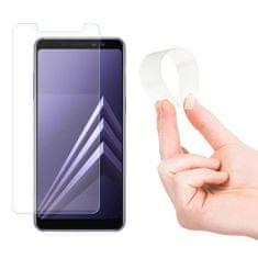 MG Nano Flexi Hybrid zaščitno steklo za Samsung Galaxy A8 Plus 2018