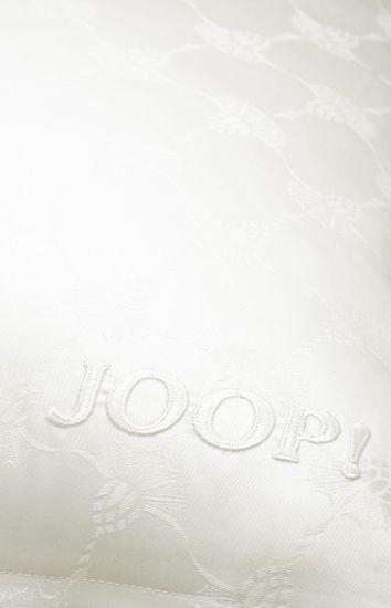 JOOP! Zestaw pościeli JOOP! CHABRY 2 x 70 x 90 cm i 200 x 200 cm, beż