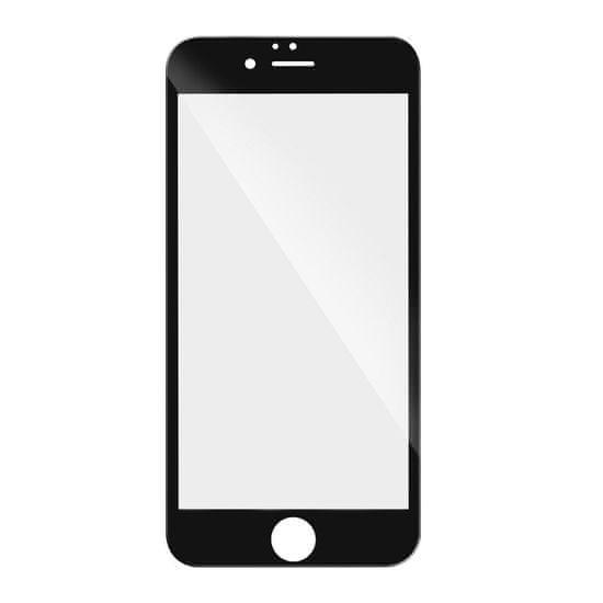 MG 5D Full Glue zaščitno steklo za Samsung Galaxy A10e, črna
