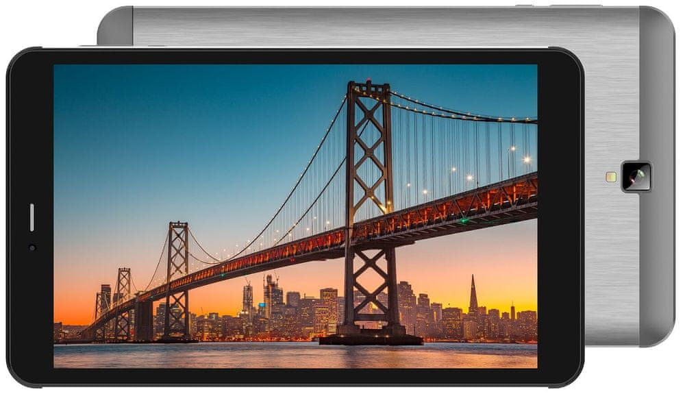 iGET SMART W82, 2GB/32GB, 3G