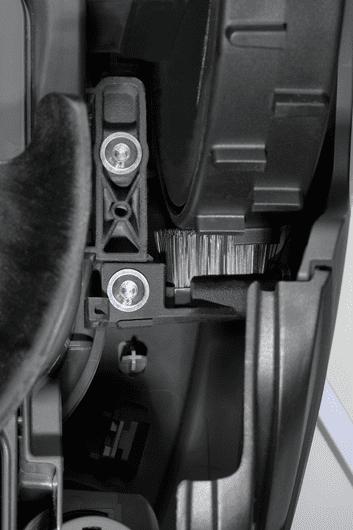 Gardena Kartáče na kola SILENO City (4030-20)