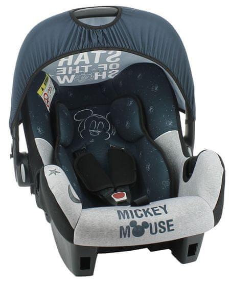 Nania Beone SP Mickey Baby Luxe avtosedež 2020