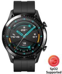 Huawei Watch GT 2, černé