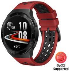 Huawei Watch GT 2e, Lava Red, 46 mm
