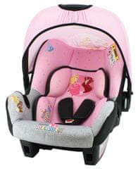 Nania BEONE SP PRINCESS BABY LUXE 2020
