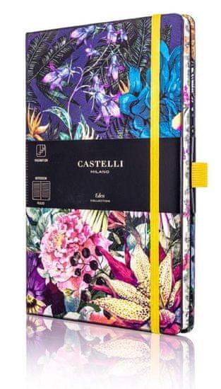 Castelli Italy Zápisník Eden Cocktaiel