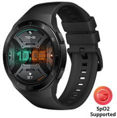 Huawei Watch GT 2e Graphite Black pametni sat, 46 mm, crni