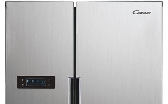 Candy CHSVN 174 X hladilnik