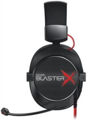 Creative Sound BlasterX H7 (70GH033000001)