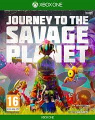 505 Games Journey to the Savage Planet igra (Xbox One)