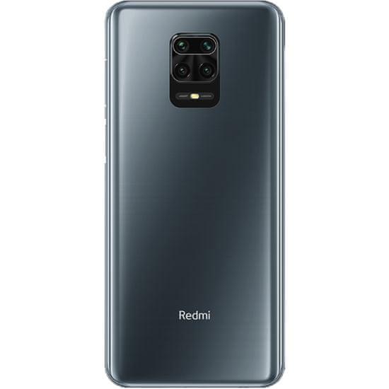 Xiaomi pametni telefon Redmi Note 9S, 4GB/64GB, 4G-LTE, siv