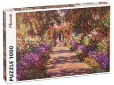 Piatnik Puzzle Monet - Giverny 1000 elementów
