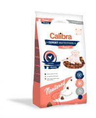 Calibra Expert Nutrition Neutered hrana za pse s piščancem, 7 kg