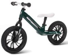 ZOPA Pedál nélküli gyerekkerékpár, Racer, zöld