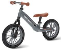 ZOPA Pedál nélküli gyerekkerékpár, Racer, szürke