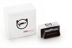 OBDeleven OBDeleven VW, AUDI, Škoda, Seat OBD2 diagnoza za Android OBD2 VAG CAN UDS