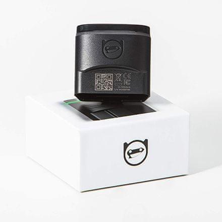 OBDeleven Tester automobilů OBDeleven Starter Pack kompatibilní s Audi, Volkswagen, Skoda, Seat (Android & IOS) + 100 kreditů