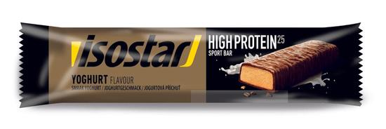 Isostar HIGH PROTEIN25 SPORT BAR 35g JOGURT