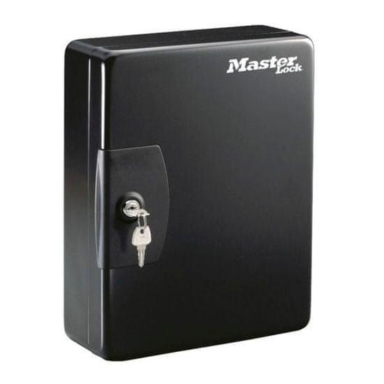 MasterLock Uzamykatelná skříňka Master Lock na 50ks klíčů KB-50ML