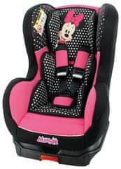Nania COSMO ISOFIX MINNIE MOUSE LUXE 2020