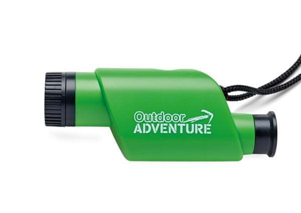 Brainstorm Toys Outdoor Adventure - Monokulární dalekohled