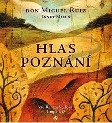 Ruiz Don Miguel: Hlas poznání - MP3-CD