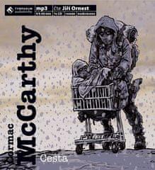 McCarthy Cormac: Cesta - MP3-CD