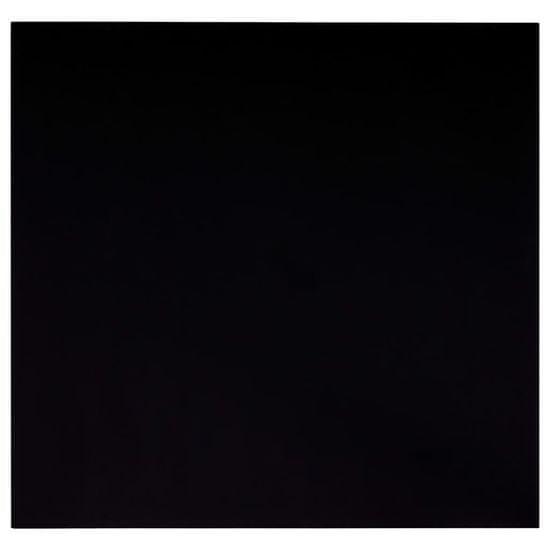 shumee 3-częściowy zestaw jadalniany, obity tkaniną, czarny