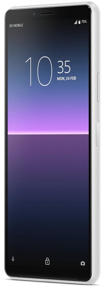 Sony Xperia 10 II, 4GB/128GB, White - zánovní