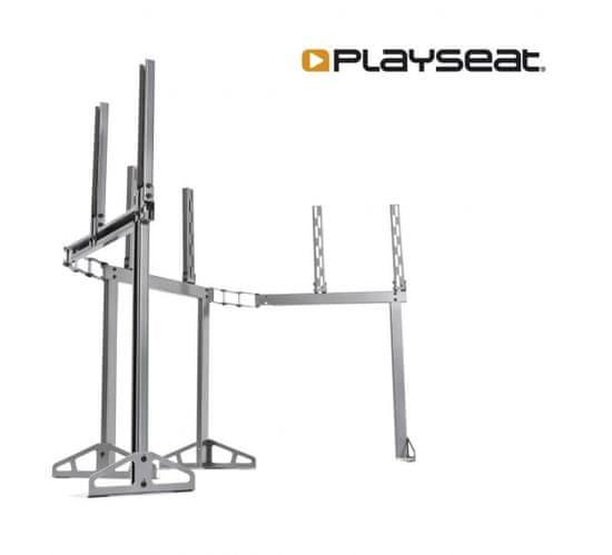Playseat TV Stand Triple Package nastavljivo stojalo za 3 ekrane