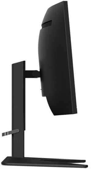Lenovo G34w-10 VA WQHD monitor, ukrivljen (66A1GACBEU) - Odprta embalaža