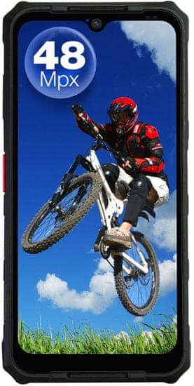 Evolveo smartfon StrongPhone G9, 4GB/64GB