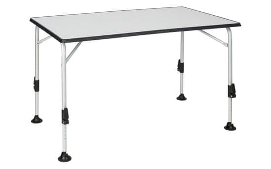 BERGER Ivalo-2 miza za kampiranje, 115 x 70 cm