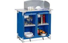 BERGER Box kuhinja, modra