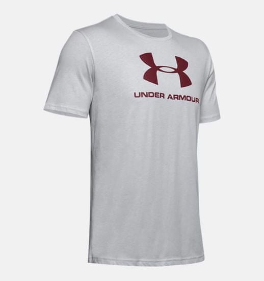 Under Armour Sportstyle Logo majica, kratek rokav