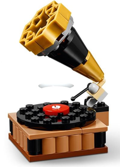 LEGO Classic 11717 Kocke i pločice