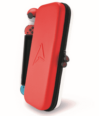 Steelplay Pokeball&Console Protection Case ovitek (Switch)