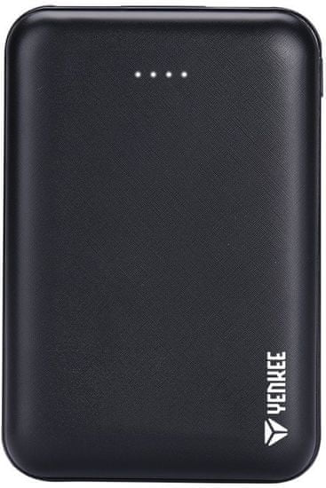 Yenkee YPB 1010 Mini Power bank 10000