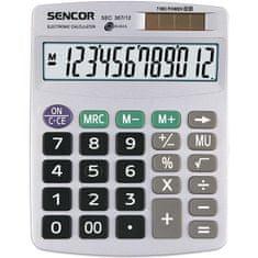 SENCOR SEC 367/12